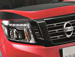 Nissan Navara NP300 Double Cab Calibra E 6 MT Black Edition นิสสัน นาวาร่า ปี 2019 ภาพที่ 02/16
