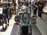 Harley-Davidson Softail Deluxe ฮาร์ลีย์-เดวิดสัน ซอฟเทล ปี 2017 ภาพที่ 05/10