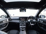 Mercedes-benz AMG E 63 S 4MATIC+ เมอร์เซเดส-เบนซ์ เอเอ็มจี ปี 2018 ภาพที่ 10/15