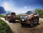 Nissan Terra 2.3 VL 4WD 7AT นิสสัน เทอร์รา ปี 2018 ภาพที่ 01/20