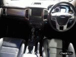 Ford Ranger Double Cab 2.0 Turbo Limited 4x4 10 AT MY18 ฟอร์ด เรนเจอร์ ปี 2018 ภาพที่ 09/12
