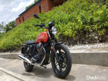 Moto Guzzi V7 II Stone โมโต กุชชี่ วี7 ปี 2016 ภาพที่ 14/24