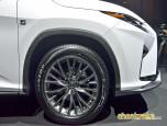 Lexus RX 200t F-Sport เลกซัส อาร์เอ็กซ์ ปี 2015 ภาพที่ 11/20