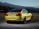 BMW M4 Coupe บีเอ็มดับเบิลยู เอ็ม 4 ปี 2014 ภาพที่ 04/14