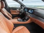 Mercedes-benz E-Class E 220 d Estate AMG Dynamic เมอร์เซเดส-เบนซ์ อี-คลาส ปี 2016 ภาพที่ 03/11