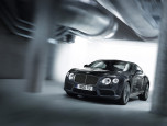 Bentley Continental GT V8 เบนท์ลี่ย์ คอนติเนนทัล ปี 2012 ภาพที่ 11/20