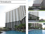 เดอะ พาร์คแลนด์ ศรีนครินทร์ เลคไซด์ (The Parkland Srinakarin Lake Side) ภาพที่ 01/23
