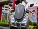 Yamaha LEXI S Version 125 ABS ยามาฮ่า LEXI ปี 2018 ภาพที่ 18/20