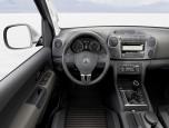 Volkswagen Amarok 2.0 BiTDi 4 Motion โฟล์คสวาเกน อมาร็อค ปี 2013 ภาพที่ 04/15