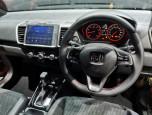 Honda City V Turbo ฮอนด้า ซิตี้ ปี 2019 ภาพที่ 3/7