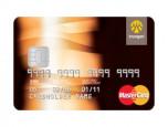 บัตรเครดิต กรุงศรี วีซ่า/ มาสเตอร์การ์ด (Krungsri Visa/ MasterCard Credit Card) Krungsri MasterCard : ภาพที่ 1/2