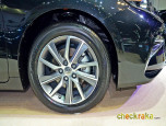 Lexus ES 300h Luxury เลกซัส ปี 2015 ภาพที่ 10/17