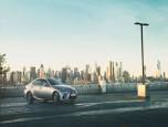 Lexus IS 300h Premium เลกซัส ไอเอส ปี 2017 ภาพที่ 05/16