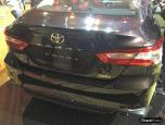 Toyota Camry 2.5 G MY2019 โตโยต้า คัมรี่ ปี 2019 ภาพที่ 9/9