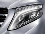 Mercedes-benz Vito 116 Tourer Select เมอร์เซเดส-เบนซ์ วีโต้ ปี 2016 ภาพที่ 05/20
