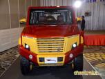 Thairung Transformer II 2.4 2WD AT (ชุดแต่ง) ไทยรุ่ง ทรานส์ฟอร์เมอร์ส ทู ปี 2016 ภาพที่ 04/17