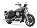 Harley-Davidson Sportster SUPERLOW MY20 ฮาร์ลีย์-เดวิดสัน สปอร์ตสเตอร์ ปี 2020 ภาพที่ 09/13