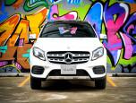 Mercedes-benz GLA-Class GLA 250 AMG Dynamic MY2017 เมอร์เซเดส-เบนซ์ จีแอลเอ-คลาส ปี 2017 ภาพที่ 03/10