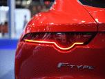 Jaguar F-Type 2.0 จากัวร์ ปี 2018 ภาพที่ 6/9