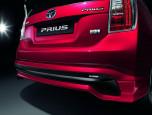 Toyota Prius TRD Sportivo II Standard โตโยต้า พรีอุส ปี 2012 ภาพที่ 04/10