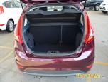 ฟอร์ด Ford Fiesta 5Dr 1.5 Sport Powershift เฟียสต้า ปี 2012 ภาพที่ 18/18