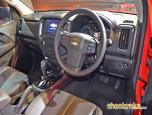Chevrolet Colorado High Country 2.5 VGT 4X4 A/T เชฟโรเลต โคโลราโด ปี 2016 ภาพที่ 12/20