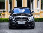 Mercedes-benz Maybach s500 Premium เมอร์เซเดส-เบนซ์ เอส 500 ปี 2015 ภาพที่ 05/20