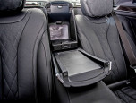 Mercedes-benz Maybach s500 Exclusive เมอร์เซเดส-เบนซ์ เอส 500 ปี 2016 ภาพที่ 18/20