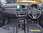 BMW X1 sDrive18i xLine บีเอ็มดับเบิลยู เอ็กซ์1 ปี 2016 ภาพที่ 14/20