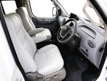 MG V80 11 seat MT เอ็มจี เอ็มจี วี80 ปี 2019 ภาพที่ 17/20