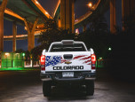 Chevrolet Colorado 4 of July Edition 4x4 AT เชฟโรเลต โคโลราโด ปี 2019 ภาพที่ 12/12