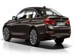 BMW Series 3 320d (Iconic) บีเอ็มดับเบิลยู ซีรีส์3 ปี 2016 ภาพที่ 2/3