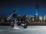 Honda PCX Hybrid ฮอนด้า พีซีเอ็กซ์ ปี 2018 ภาพที่ 02/12