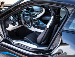 BMW i8 with Pure Impulse บีเอ็มดับเบิลยู ไอแปด ปี 2014 ภาพที่ 06/15