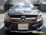 Mercedes-benz AMG CLA 45 AMG 4Matic เมอร์เซเดส-เบนซ์ เอเอ็มจี ปี 2014 ภาพที่ 08/18