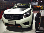 Nissan Navara NP300 King Cab Calibra E 6 MT Black Edition นิสสัน นาวาร่า ปี 2019 ภาพที่ 15/20