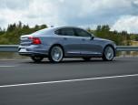 Volvo S90 T8 Twin Engine AWD Momentum วอลโว่ ปี 2017 ภาพที่ 05/20