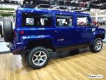 Thairung Transformer II Premium 2.4 2WD AT ไทยรุ่ง ทรานส์ฟอร์เมอร์ส ทู ปี 2018 ภาพที่ 7/7