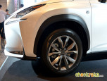 Lexus NX 300 F Sport เลกซัส เอ็นเอ็กซ์ ปี 2014 ภาพที่ 12/20