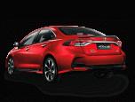 Toyota Altis (Corolla) GR Sport โตโยต้า อัลติส(โคโรลล่า) ปี 2019 ภาพที่ 5/7