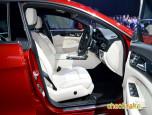 Mercedes-benz CLS-Class CLS250 D Shooting Brake AMG Premium เมอร์เซเดส-เบนซ์ ซีแอลเอส-คลาส ปี 2014 ภาพที่ 12/18
