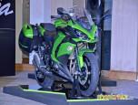 Kawasaki Ninja 1000 ABS คาวาซากิ นินจา ปี 2016 ภาพที่ 15/18