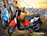 Honda Scoopy i Active Boy 2014 ACF110SFF (2TH) ฮอนด้า สกู้ปปี้ไอ ปี 2014 ภาพที่ 11/11