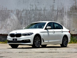 BMW Series 5 520d Sport บีเอ็มดับเบิลยู ซีรีส์5 ปี 2017 ภาพที่ 09/12