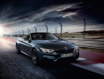 BMW M4 Convertible Edition 30 Years บีเอ็มดับเบิลยู เอ็ม 4 ปี 2018 ภาพที่ 01/12