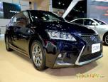 Lexus CT200h F-Sport เลกซัส ซีที200เอช ปี 2014 ภาพที่ 06/14