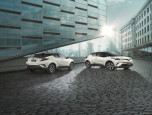 Toyota C-HR HV Mid โตโยต้า ซี-เอชอาร์ ปี 2019 ภาพที่ 01/20