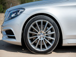 Mercedes-benz S-Class S 500 e AMG Premium เมอร์เซเดส-เบนซ์ เอส-คลาส ปี 2016 ภาพที่ 03/12