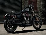 Harley-Davidson Sportster Iron 883 ฮาร์ลีย์-เดวิดสัน สปอร์ตสเตอร์ ปี 2017 ภาพที่ 04/10