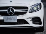 Mercedes-benz AMG C 43 4MATIC Coupe CKD MY2019 เมอร์เซเดส-เบนซ์ เอเอ็มจี ปี 2018 ภาพที่ 06/14
